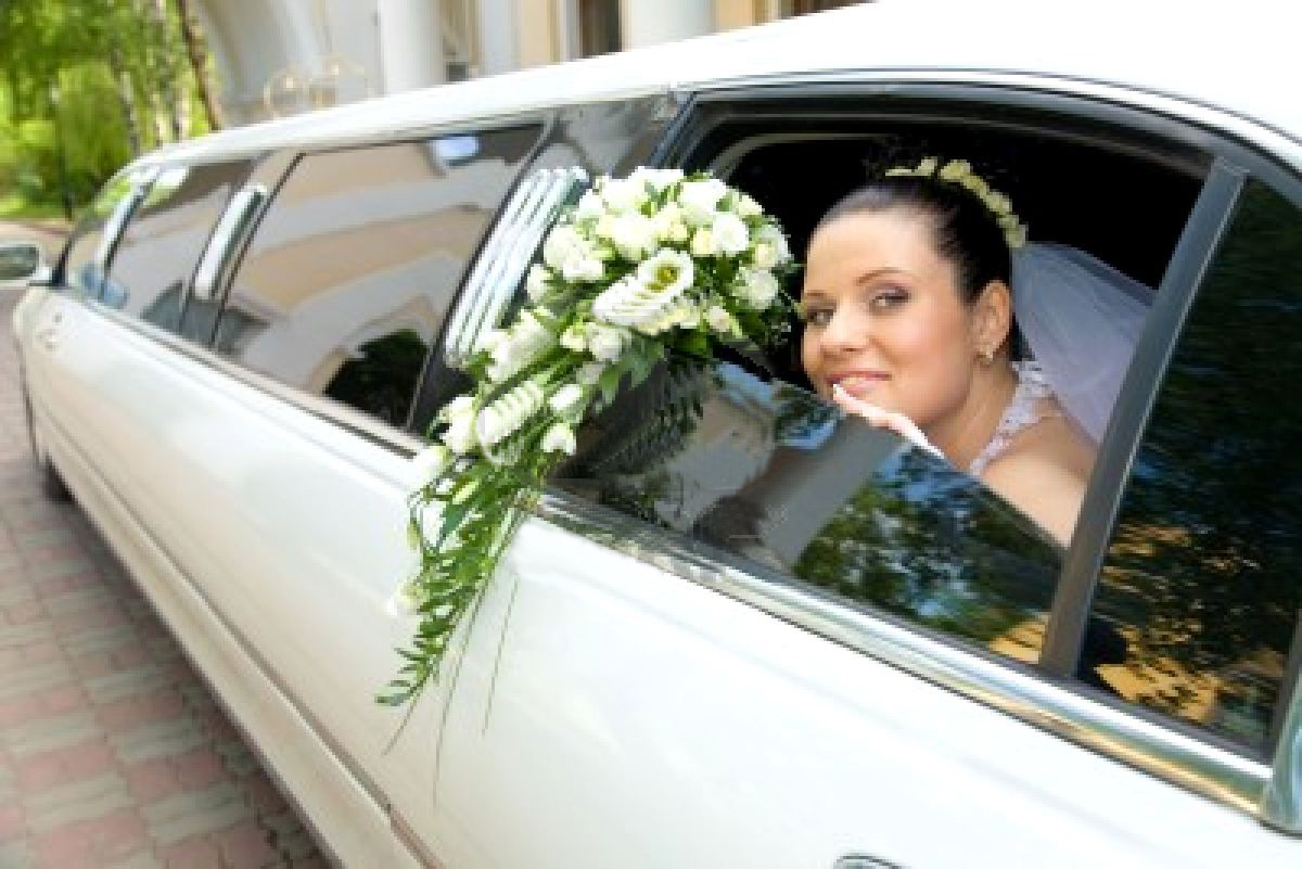 wedding limousine services lake forest ca